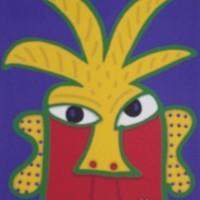 ' Banana Head '