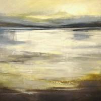 ' Water Landscape '