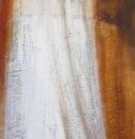 ' White Dress '