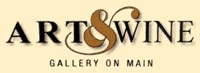 Art & Wine Gallery and Guest House in Clarens